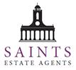 Saints Estate Agents, Northampton logo