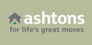 Ashtons, Harpenden branch logo