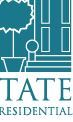 Tate Residential Ltd, London  logo