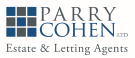 ParryCohen, Shenfield branch logo
