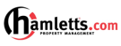 Hamletts Ltd, London branch logo