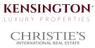 Kensington Luxury Properties, Gueliz logo