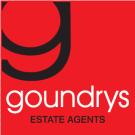 Goundrys, Truro logo