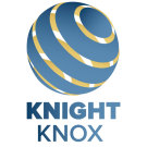 Knight Knox , Salford logo
