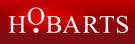 Hobarts, London logo