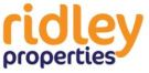 Ridley Properties, Newcastle Upon Tyne branch logo