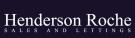 HENDERSON ROCHE, Dollar branch logo