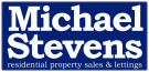Michael Stevens Estates, Loughton branch logo