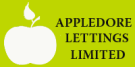Appledore Lettings, Kingsbridge logo