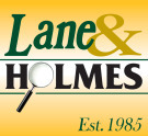 Lane & Holmes, Bedford - Lettings branch logo