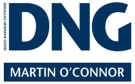 DNG Martin O Connor, Co Galway logo