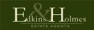 Edkins & Holmes Estate Agents Ltd, Halifax branch logo