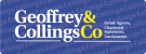 Geoffrey Collings & Co, Kings Lynn branch logo