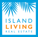 Island Living Real Estate, Bahamas logo