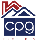 CPG Property Ltd, Newark branch logo