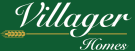 Villager Homes, Brampton logo