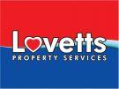 Lovetts Property Services logo