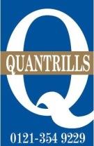 Quantrills, Sutton Coldfield logo