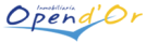 Open Dor Properties, Mallorca logo