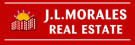 J.L. Morales Real Estate, Alicante logo