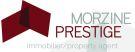 Morzine Prestige, In Morzine logo
