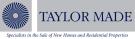 Taylor Made, Bedford branch logo