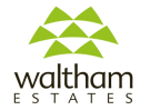 Waltham Estates, London logo