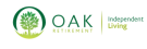 Oak Retirement  logo
