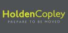 HoldenCopley , Hucknall logo