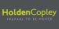 HoldenCopley , Hucknall