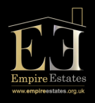 Empire Estates, Nelson logo