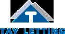 TAY LETTING, Glasgow logo