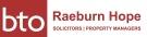 BTO Raeburn Hope, Helensburgh