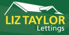 Liz Taylor Lettings, Nuneaton branch logo