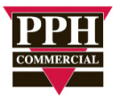PPH Commercial, Doncaster logo