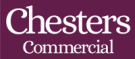 CHESTERS COMMERCIAL LIMITED, Yeovil branch logo