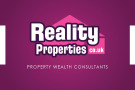 Reality Properties, London logo