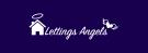 Lettings Angels, Roath logo