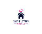 Lettings Angels, Roath logo