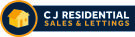 C J Residential , Trowbridge branch logo
