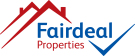 Fairdeal Properties, London branch logo