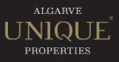 Algarve Unique Properties, Lagos logo