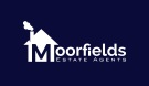 Moorfields Estate Agents, Hanham branch logo