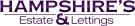 Hampshires Sales & Lettings Ltd, Heald Green branch logo