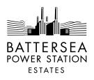 Battersea Power Station Estates, Battersea logo