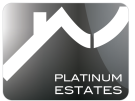 Platinum Estates, Lettings branch logo