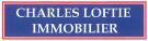 Charles Loftie Immobilier, Cazals logo