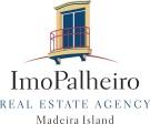 ImoPalheiro Lda, Palheiro Estate, Madeira logo