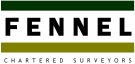 Fennel Chartered Surveyors, Halesworth logo