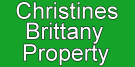 Christines Brittany Properties, France logo